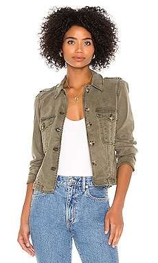 Pacey Jacket PAIGE $249