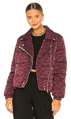 Sequoia Puffer Jacket PAIGE $210