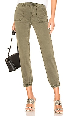 Mayslie Jogger PAIGE $209