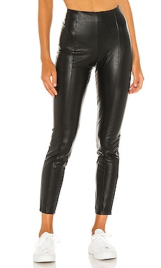 Kianna Vegan Leather Legging PAIGE $209