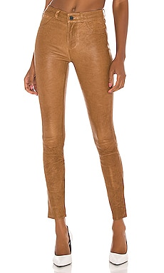 Hoxton Leather Ultra Skinny PAIGE $950 BEST SELLER