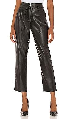 Melila Vegan Leather Pant PAIGE $149