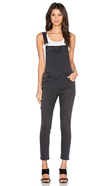 Paige Denim Ellie Overall in Quintero