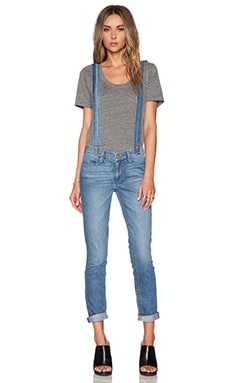 Paige Denim Phillipa Overall in Tomlin
