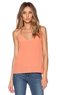 Paige Denim Paula Tank in Desert Sunset