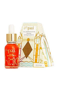 Rosehip Oil Landmark Edition Pai Skincare $25