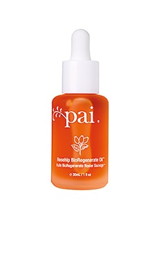 Rosehip Bio Regenerate Oil Pai Skincare $44