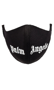 Logo Mask Palm Angels $110 (FINAL SALE)