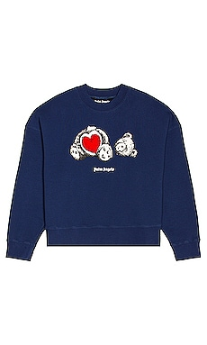 Bear in Love Crew Palm Angels $755