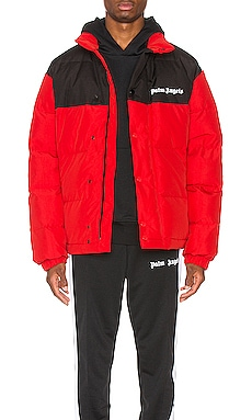 Down Track Jacket Palm Angels $1,100
