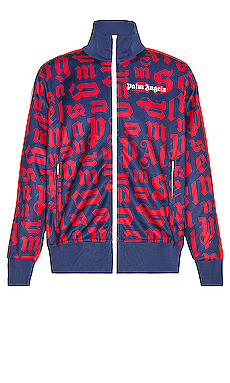 Track Jacket Palm Angels $560