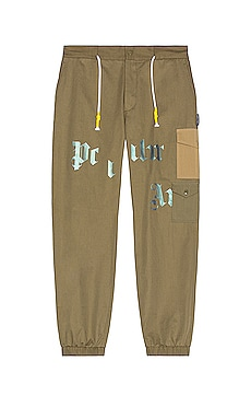 PANTALÓN CARGO Palm Angels $925