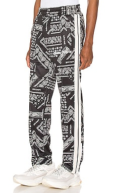 Bandana Classic Track Pants Palm Angels $495