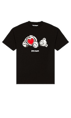 CAMISETA BEAR IN LOVE Palm Angels $305