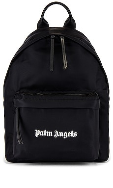 Logo Backpack Palm Angels $392