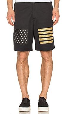 Flag Shorts