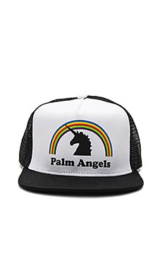 Кепка unicorns do exist - Palm Angels