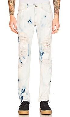 Tie Dye Jean