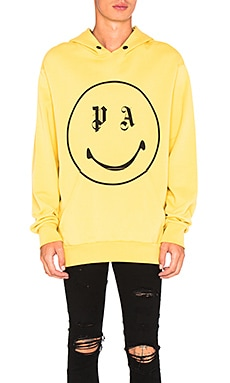 Худи pa smiling - Palm Angels PMBB009S170870186010