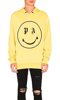 PA Smiling Hoody
