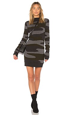 Bondage Sweater Dress