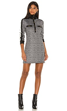 Glen Tart Track Dress Pam & Gela $275 BEST SELLER