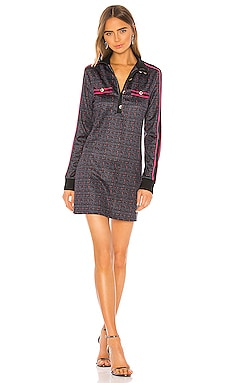 Tweed Mini Dress Pam & Gela $275