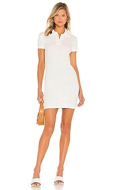 Polo Mini Dress Pam & Gela $145