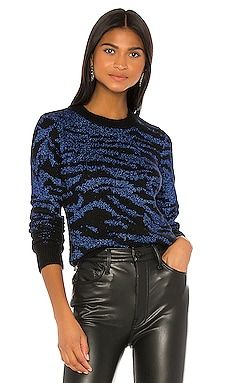 Tiger Pullover Pam & Gela $59 (FINAL SALE)
