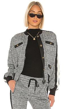 Glen Tart Blouson Jacket Pam & Gela $275
