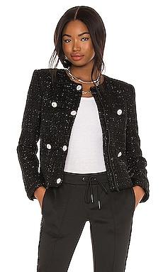 Boucle Jacket Pam & Gela $275