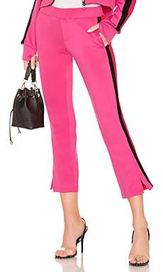 Cropped Flare Pant Pam & Gela $195