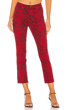 Baby Boa Slim Crop Leg Pant Pam & Gela $41 (FINAL SALE)