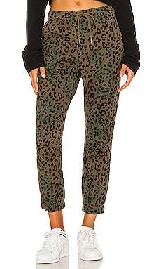 Jaguar Cargo Pants Pam & Gela $235