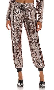 Rose Mirror Ball Pant Pam & Gela $265