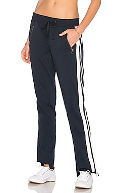 Side Stripe Trackpant