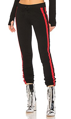 Sport Stripe Sweatpant