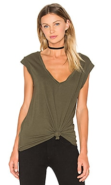 Pam & Gela Kate Tee in Olive