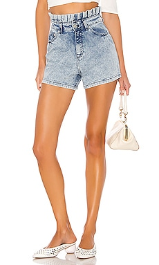 Pluto Denim Shorts Paper London $128