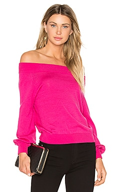 x REVOLVE Bella Top in Pink