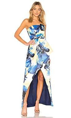 Платье whitney - Parker Black