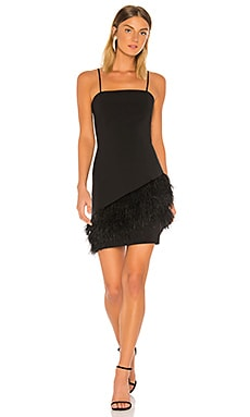 MINIVESTIDO CONNIE Parker Black $348