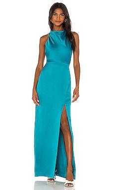 Yara Dress Parker Black $236