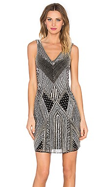 Parker Black Brookdale Dress in Black