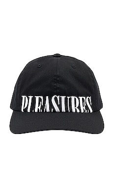 Dome Low Profile Hat Pleasures $40