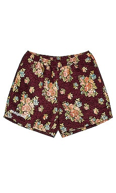Dejavu Floral Short Pleasures $78