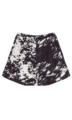 Hyde Nylon Shorts Pleasures $76