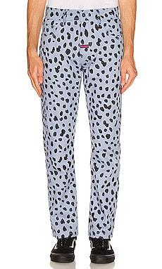 Dalmatian Jeans Pleasures $100