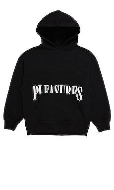Loveless Hoodie Pleasures $100