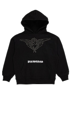Angel Hoodie Pleasures $100 NEW